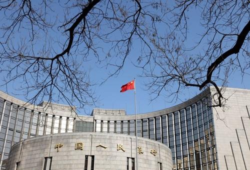 china 1 3589 1431314429 Chiến thuật kích thích tăng trưởng của Trung Quốc chính là hạ lãi suất