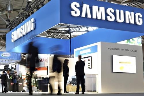 ss 1484 1431508959 Có hơn 20.000 máy móc được Samsung chuyển sang Việt Nam