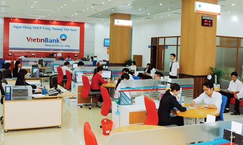 VietinBank tăng mạnh nợ xấu