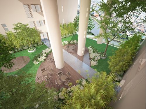 Phú Mỹ Hưng mở bán đợt cuối dự án Scenic Valley
