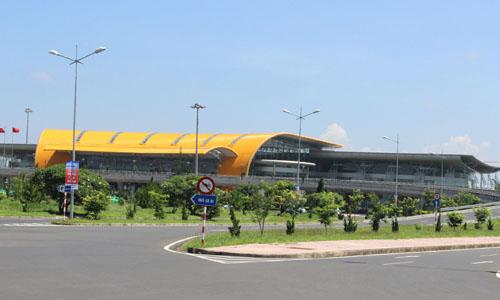 Vé máy bay  Tân Sơn Nhất đi Liên Khương