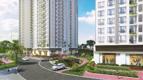 2 6 20150 803065356 4516 1433297600 Thanh toán 30% nhận căn hộ Park 5 dự án Vinhomes Times City
