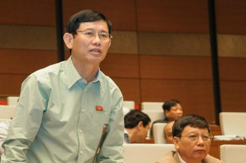 Đại biểu Quốc hội thúc giục xây sân bay Long Thành