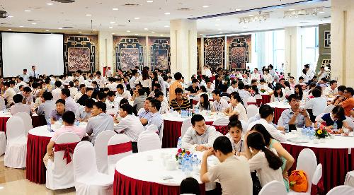 22 6 201556 1229 1434963766 Gần 100 căn hộ tòa T2 dự án Thăng Long Victory được đặt mua
