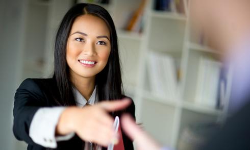 10 thứ cần mang khi đi phỏng vấn
