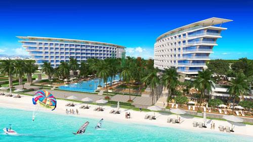 24 6 201529 783186082 4380 1435218842 Ra mắt dự án khu nghỉ dưỡng 5 sao 4.600 tỷ đồng tại Phú Quốc