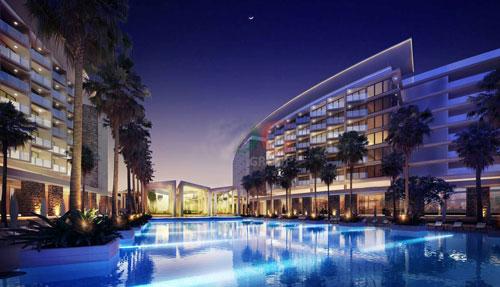 24 6 201542 3786941 9107 1435218842 Ra mắt dự án khu nghỉ dưỡng 5 sao 4.600 tỷ đồng tại Phú Quốc