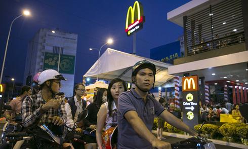 Việt Nam sang Mỹ gọi vốn đầu tư
