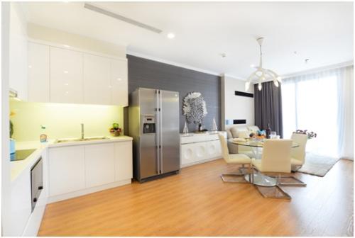 30 6 201538 1786 1435656852 Nhiều ưu đãi khi mua căn hộ dự án Park 5, Vinhomes Times City