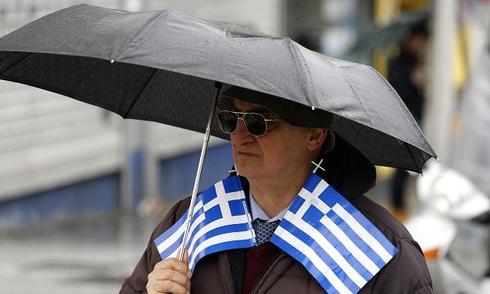 Chặng đường đưa Hy Lạp đến cảnh vỡ nợ