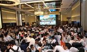 Hơn 800 người dự lễ mở bán căn hộ Park 2