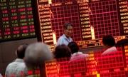Chứng khoán Trung Quốc thiệt hại gấp 10 lần GDP Hy Lạp