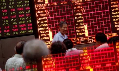 Công ty ngoại gặp khó tại Trung Quốc