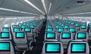 Bên trong máy bay hiện đại nhất Việt Nam