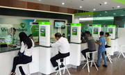Dự phòng nửa lợi nhuận, Vietcombank lãi hơn 3.000 tỷ đồng