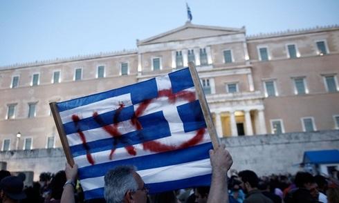 Tổng thống Hy Lạp kêu gọi người dân đoàn kết