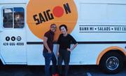 Chàng trai Việt tạo dựng thương hiệu bánh mì trên đất Mỹ