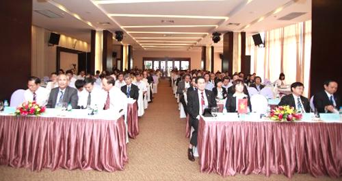 Hội thảo thường niên mía đường quốc tế lần 3
