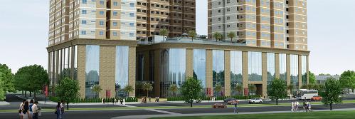 image001 5205 1437008195 Dự án Premium Home mở bán 100 căn hộ đẹp nhất
