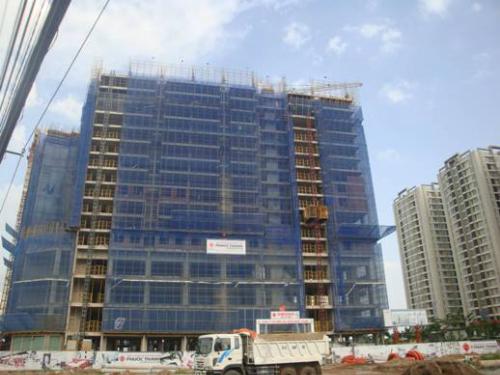 image005 2568 1437008195 Dự án Premium Home mở bán 100 căn hộ đẹp nhất