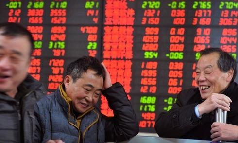 Sự khác nhau giữa nhà đầu tư Mỹ và Trung Quốc