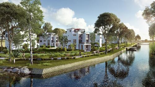 vpbank bao lanh chuong trinh cho thue biet thu villa park