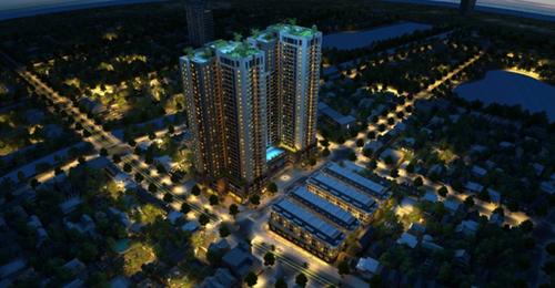 Tổng quan Dự án Goldsilk Complex Hà Đông