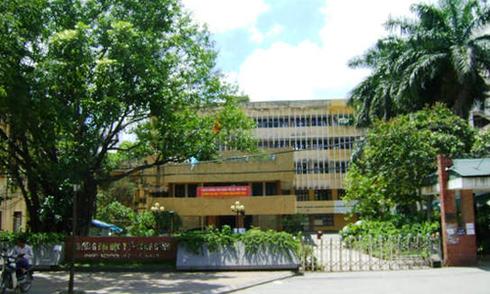 Văn Phú nắm quyền quản lý 16.000 m2 đất Giảng Võ