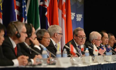 Đàm phán TPP chưa đạt thỏa thuận cuối cùng