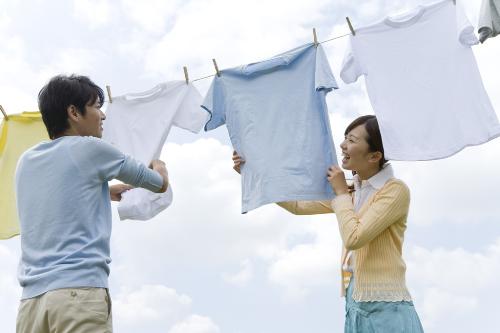 tuyệt kỹ chọn máy giặt cho các gia đình