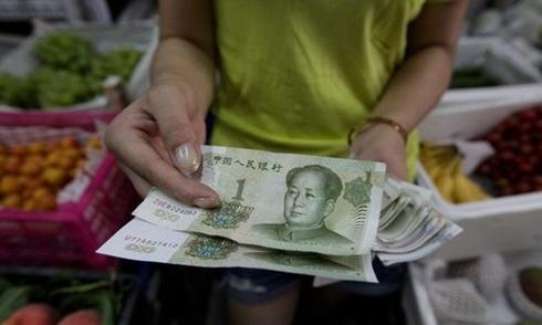 Lý do Trung Quốc phá giá đồng tiền
