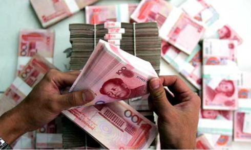 Trung Quốc phá giá nhân dân tệ thêm 1,1%