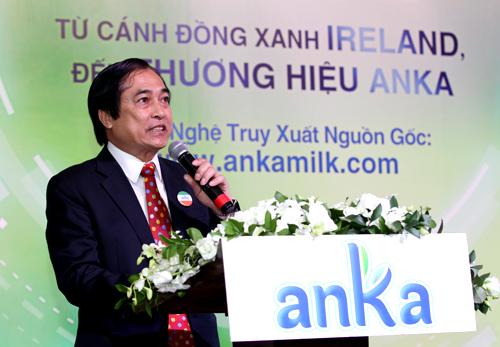 IMG 9181 JPG 2527 1440039525 Sữa bột có thể truy xuất nguồn gốc lần đầu xuất hiện ở Việt Nam nhahanghanoi.vn