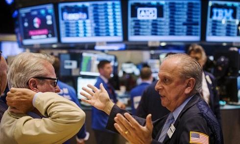 Trung Quốc làm nghiêng ngả tài chính toàn cầu
