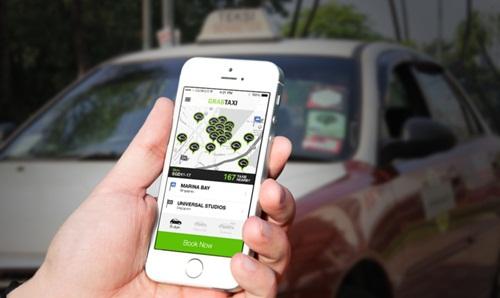Bộ Giao thông chọn GrabTaxi thí điểm dịch vụ gọi xe