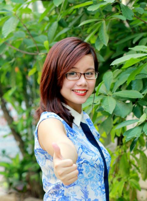 Anh 1 3202 1440472318 Cô giáo trẻ tài năng sở hữu 7 trung tâm ngoại ngữ