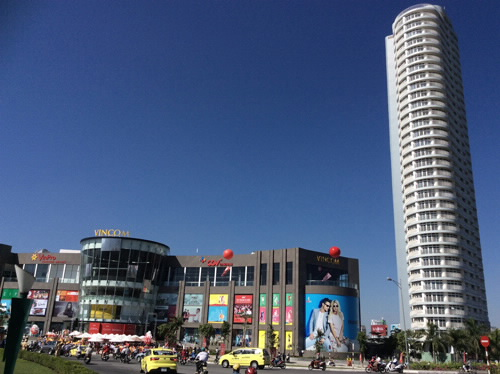 vincom 9821 1440732972 Mở bán những căn hộ cuối cùng tại dự án Azura Đà Nẵng
