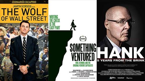 Học đầu tư qua phim ảnh