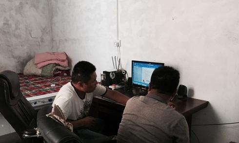 Cuộc chơi chứng khoán của nông dân Trung Quốc