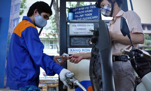 Giá xăng dầu có thể giảm mạnh sau 2/9