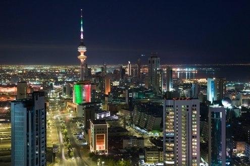 kuwait 4056 1442224335 Điểm mặt những nước có giá xăng rẻ nhất thế giới