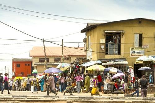 nigeria 9132 1442224336 Điểm mặt những nước có giá xăng rẻ nhất thế giới