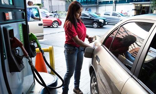 venezuela 4381 1442224335 Điểm mặt những nước có giá xăng rẻ nhất thế giới