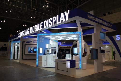 Samsung Display tăng vốn thêm 3 tỷ USD là điểm sáng cho bức tranh thu hút vốn FDI từ đầu năm đến nay.