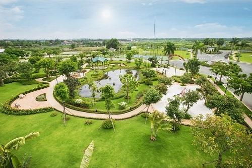 dtj group phan phoi biet thu villa park