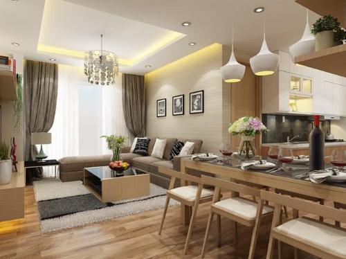 21 9 201515 466025082 8446 1442888922 Mở bán và ra mắt căn hộ mẫu dự án Nam Định Tower
