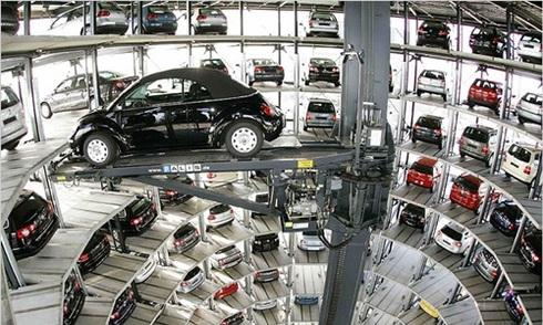 Tương lai u ám của Volkswagen và công nghiệp ôtô Đức