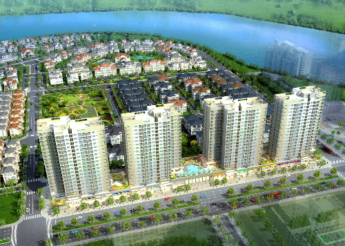 Dự án Hưng Phúc Happy Residence - dự án mới của chủ đầu tư Phú Mỹ Hưng sẽ được giới thiệu ra thị trường vào tháng 10 được kỳ vọng sẽ tiêu thụ tốt nhờ hạ tầng đô thị sẵn có và các công trình hạ tầng trọng điểm của khu Nam thành phố đang triển khai.
