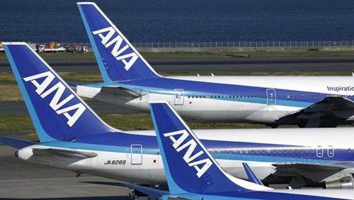 ANA 2945 1444021313 Vietnam Airlines được đối tác Nhật đầu tư chiến lược