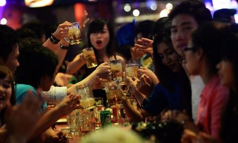Hai hãng bia lớn nhất thế giới chốt giá sáp nhập